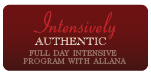 Full Day Intensive Program for Women