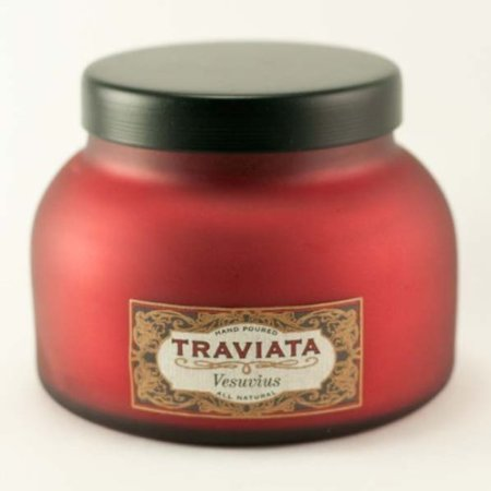 Aspen Bay Traviata Jar – Vesuvius
