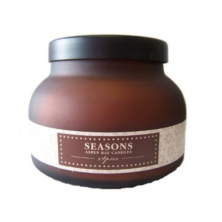 Aspen Bay Seasons Collection 20 oz, Spice