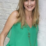 Jennifer Longmore Headshot