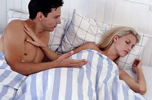 Improve Sex Life in Marriage