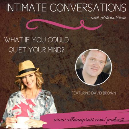 David Matthew Brown | Intimate Conversations Podcast
