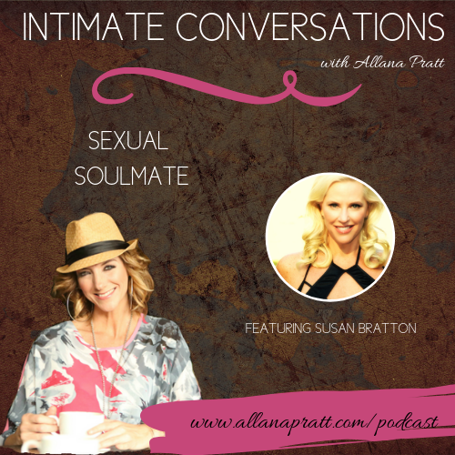 Susan Bratton | Intimate Conversations Podcast