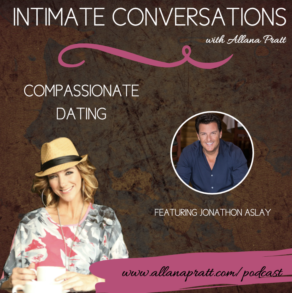 Jonathon Aslay | Intimate Conversations Podcast