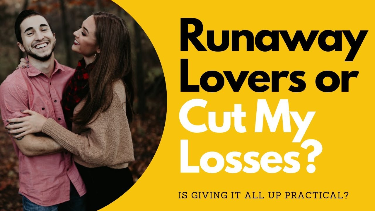 Runaway Lovers or Cut My Losses? | Allana Pratt