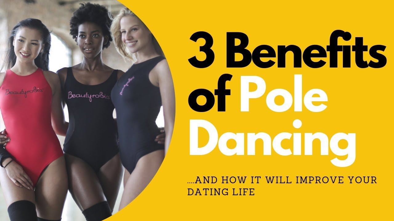 3 Benefits of Pole Dancing | Allana Pratt