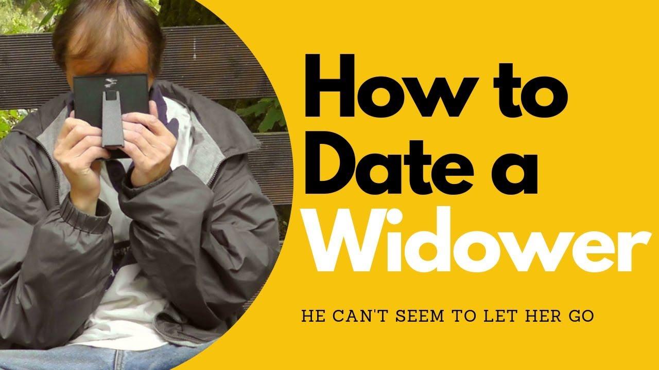 How to Date a Widower | Allana Pratt