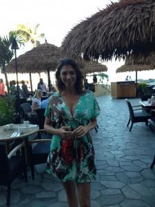 Good morning in Maui with Allana Pratt