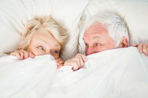 Menopause is Killing My Sex Life | Allana Pratt