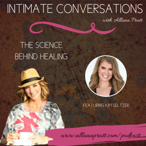 Kim Seltzer | Intimate Conversations Podcast
