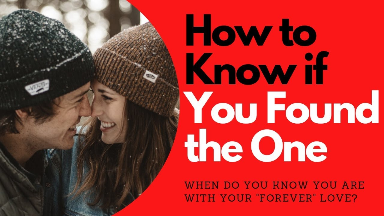 Signs You Have Found the One | Allana Pratt