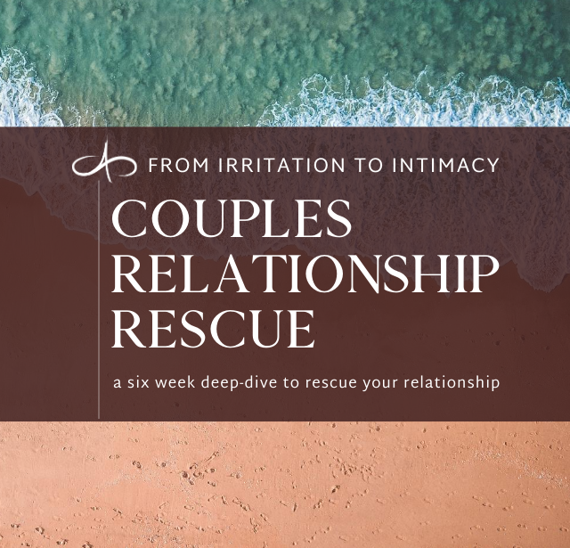 Couples Relationship Rescue